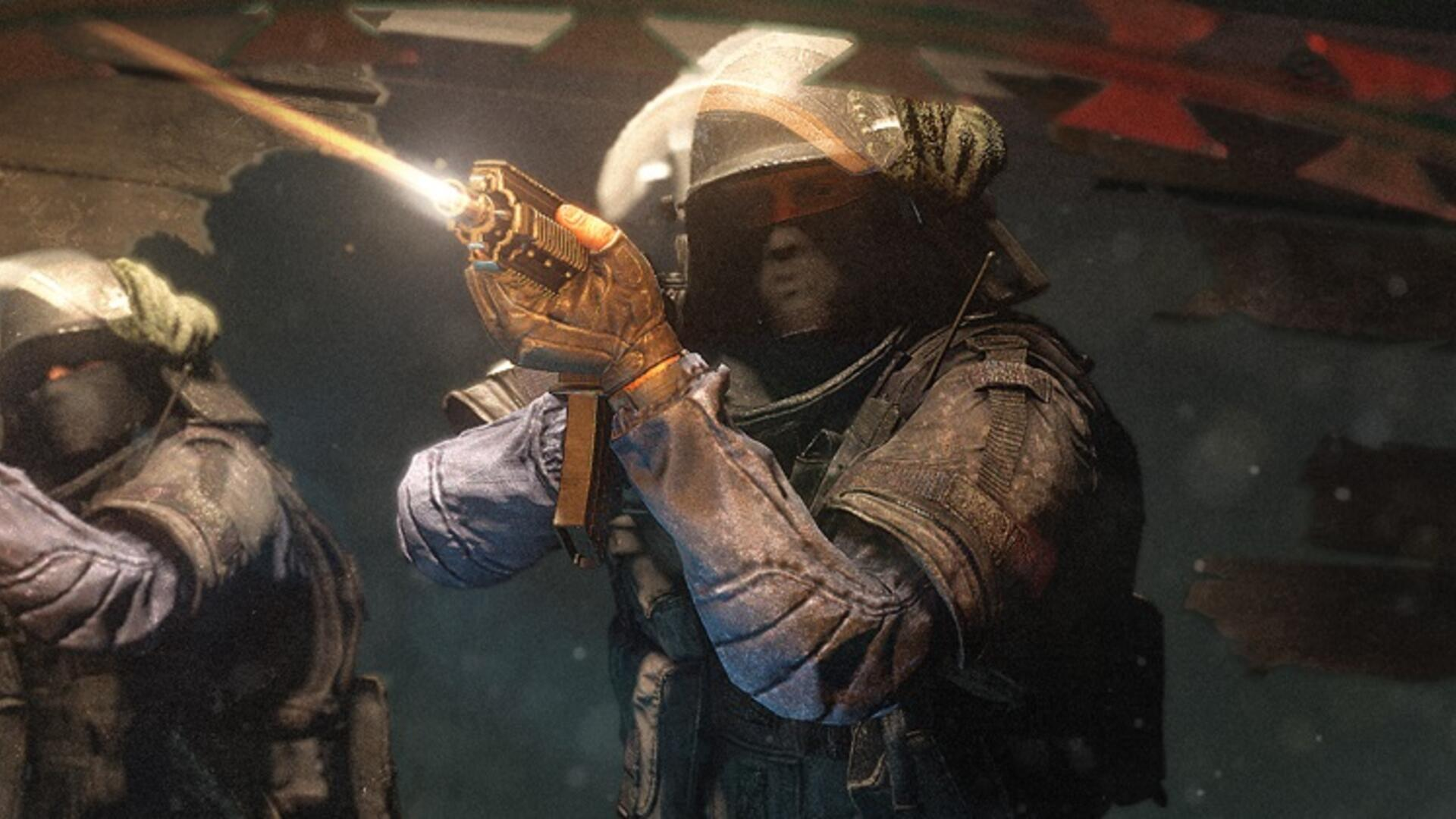 Rainbow 6 Siege: How to Earn More Renown | USgamer