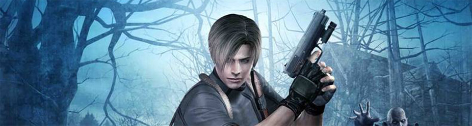 10 Years Ago, Resident Evil 4 Saved a Series from Itself