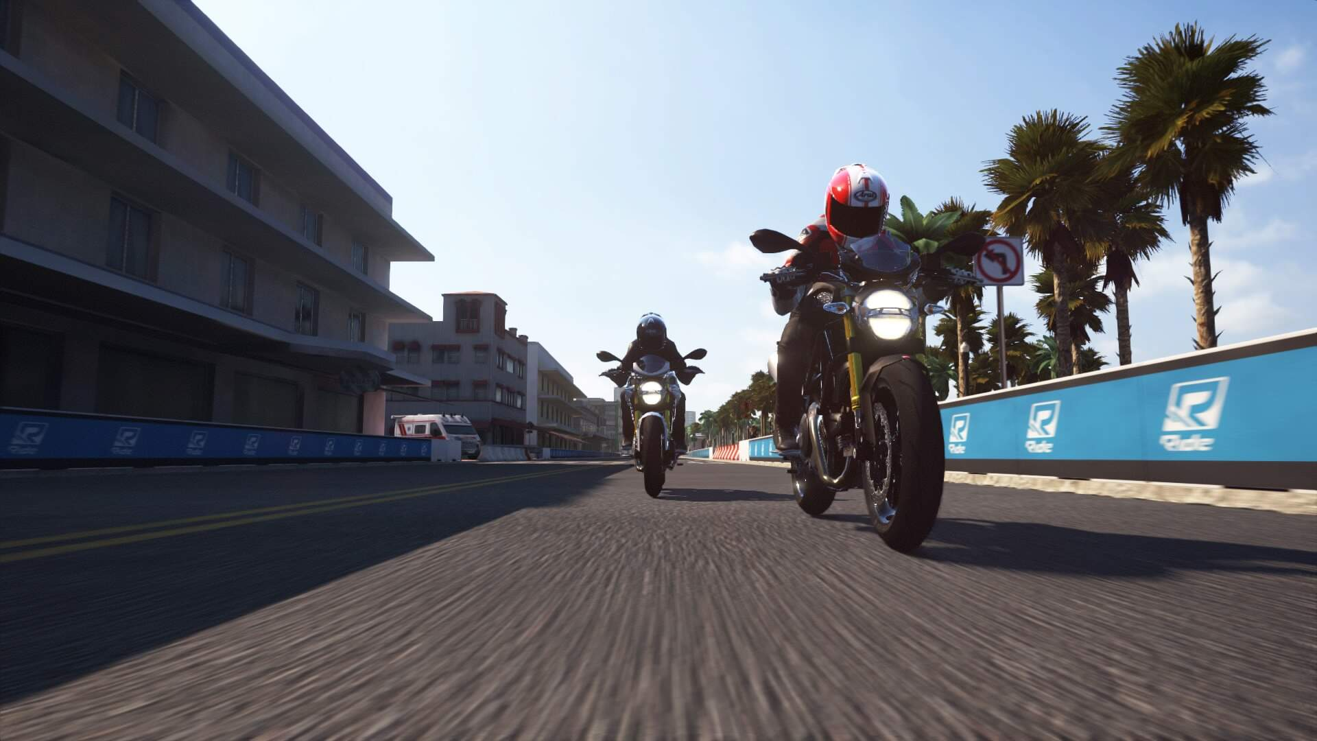 RIDE PS4 Review: Real Bikes. Real Tracks. Real World.