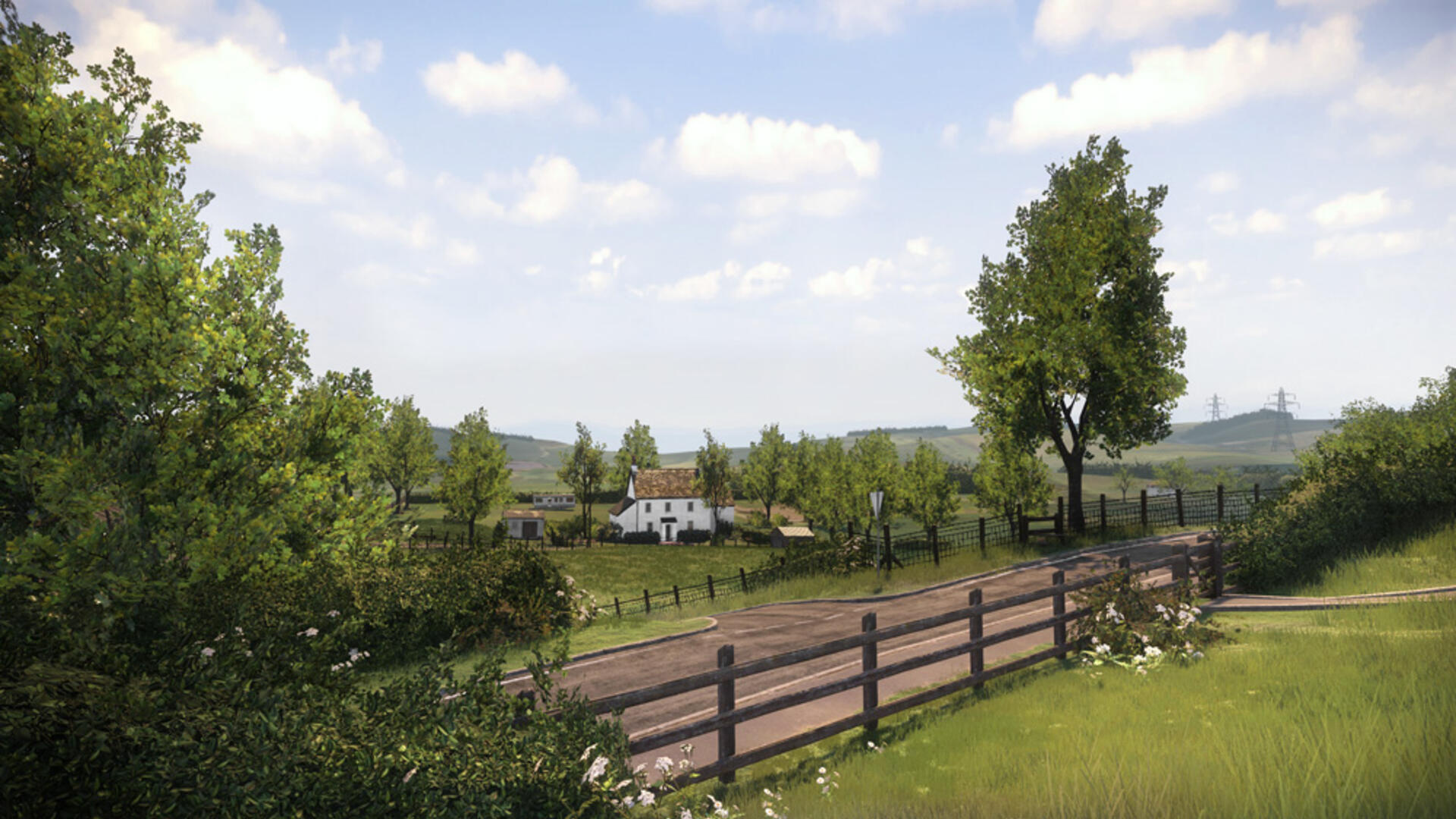 "Everybody's Gone to the Rapture Interview: ""Normal Life Where Something Unimaginable is Happening"""