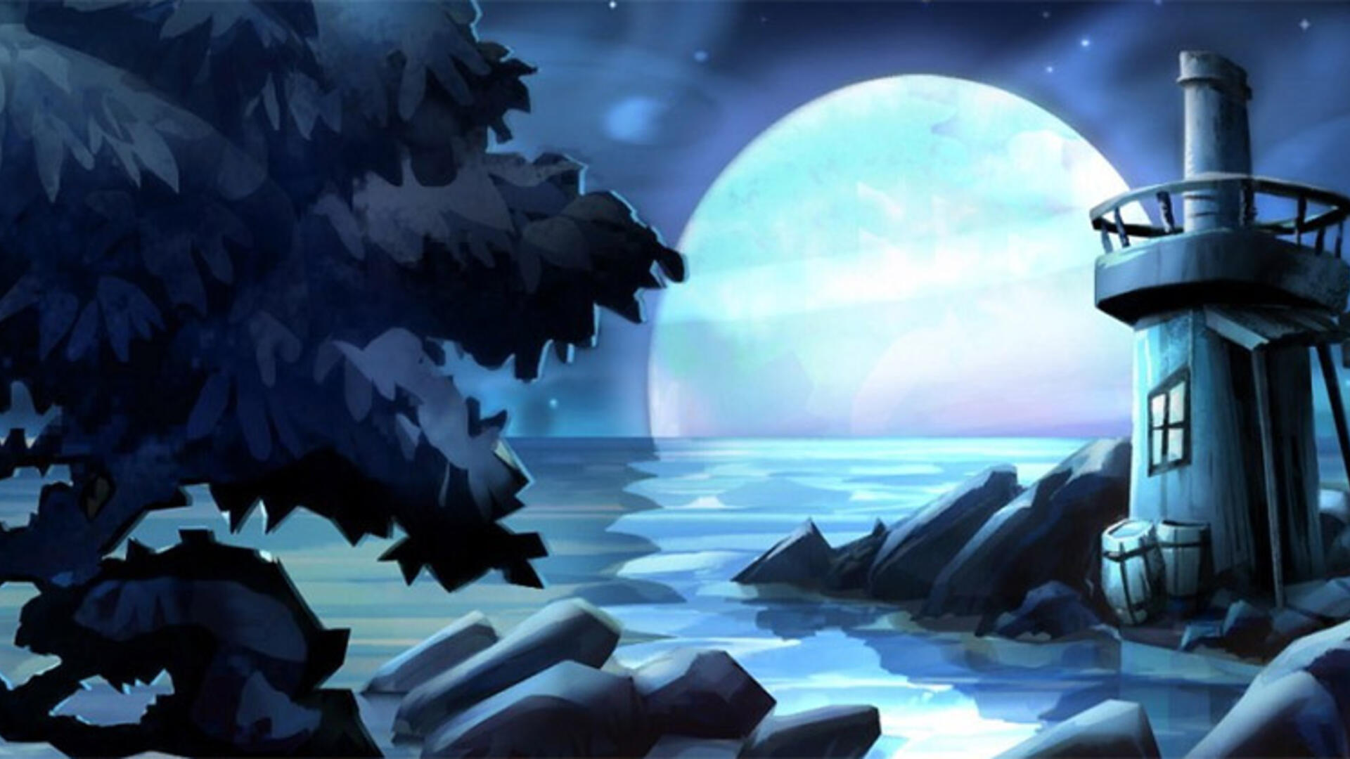 Join Retronauts and Ron Gilbert for a Voyage to Monkey Island