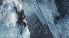 Rise of the Tomb Raider - House of the Afflicted Tomb, Catacomb of Sacred Waters, Into the Acropolis, Silent Night