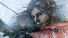 Rise of the Tomb Raider Comes to PS4 October 11 with Co-Op and PSVR Support