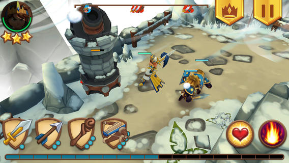 best tower defense games iphone what are the best ios tower defense usgamer 16702