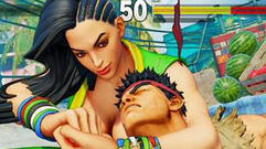 A Fighting Game Scrub's Perspective on Street Fighter V