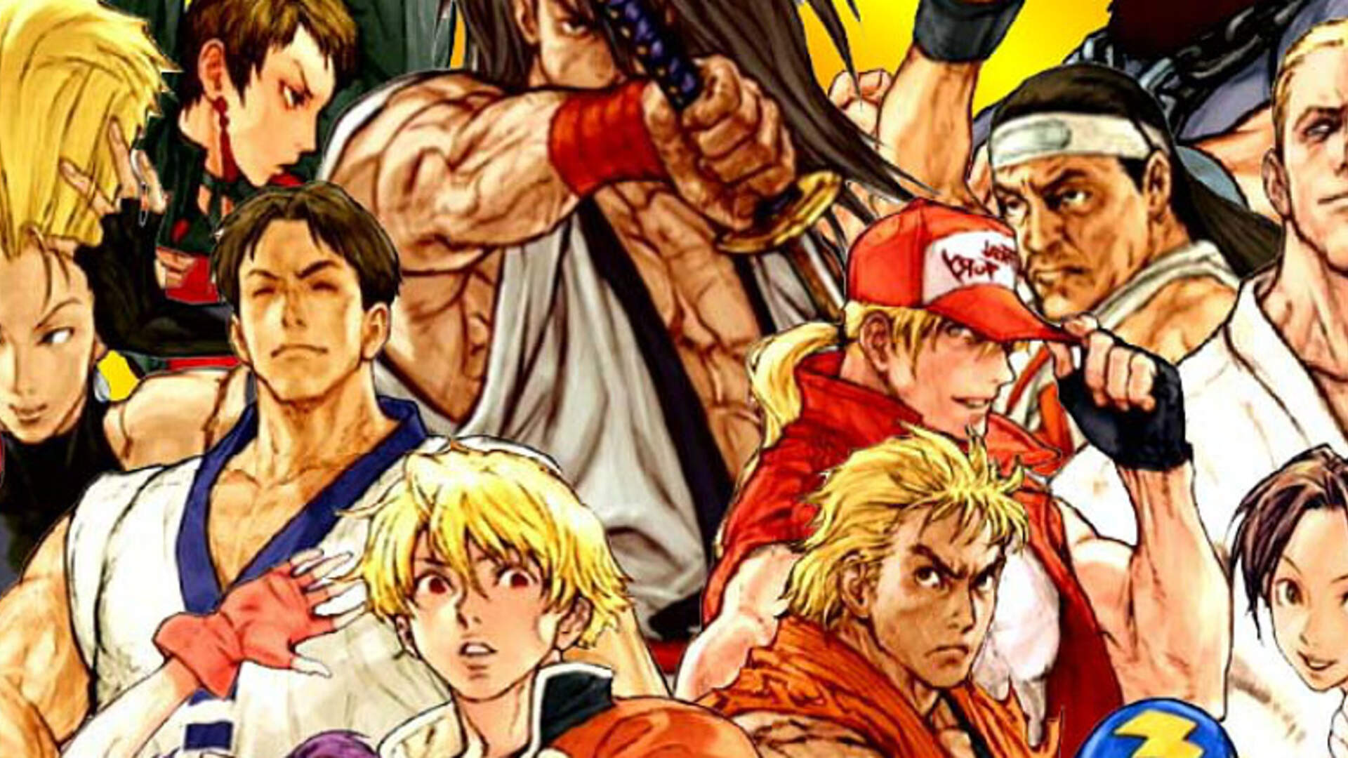 Humble Bundle for the Neo Geo 25th Anniversary Sounds Amazing