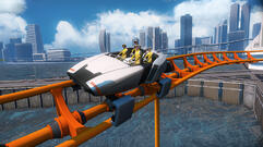 Screamride Xbox One Review: A Rollercoaster Puzzler with Big Ups