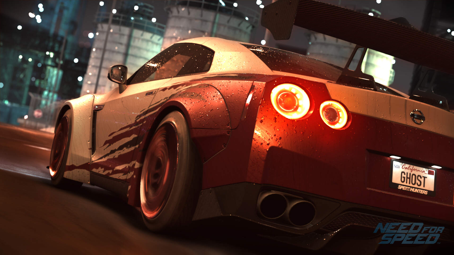 Need for Speed PS4 Review: Back to its Roots
