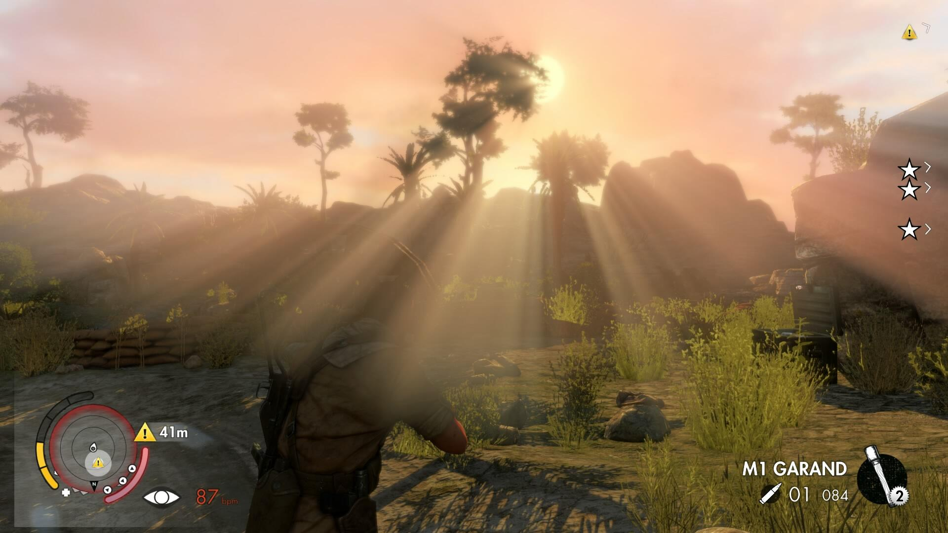 Sniper Elite III Ultimate Edition PS4 Review: Grisly Fun