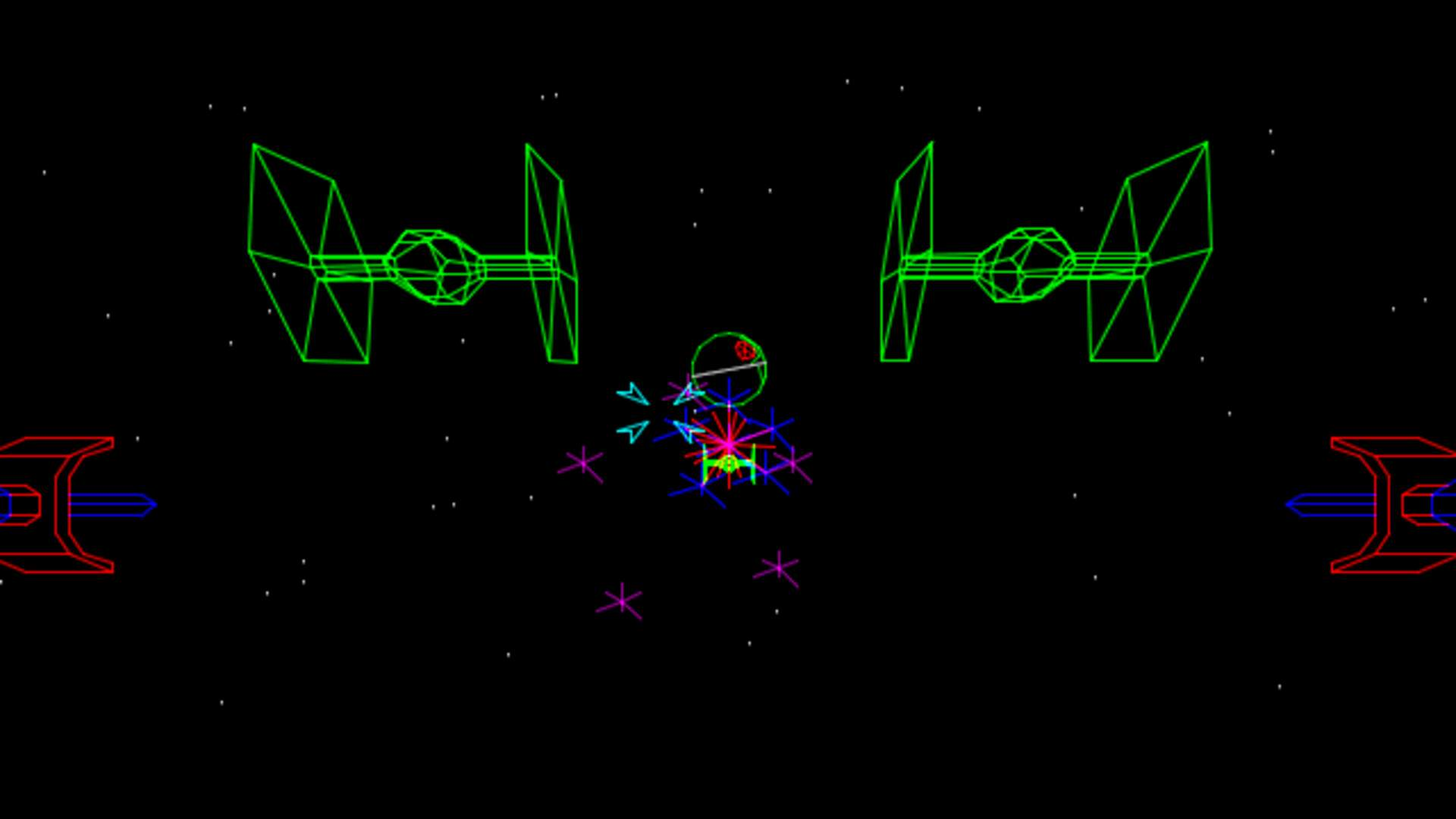 """The Greatest Star Wars Game Ever"": Atari's Star Wars Arcade Game"