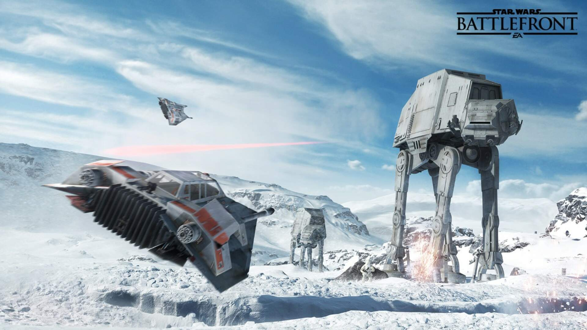 E3 2015: EA Conference Recap: The Usual Suspects... and a Couple of Surprises