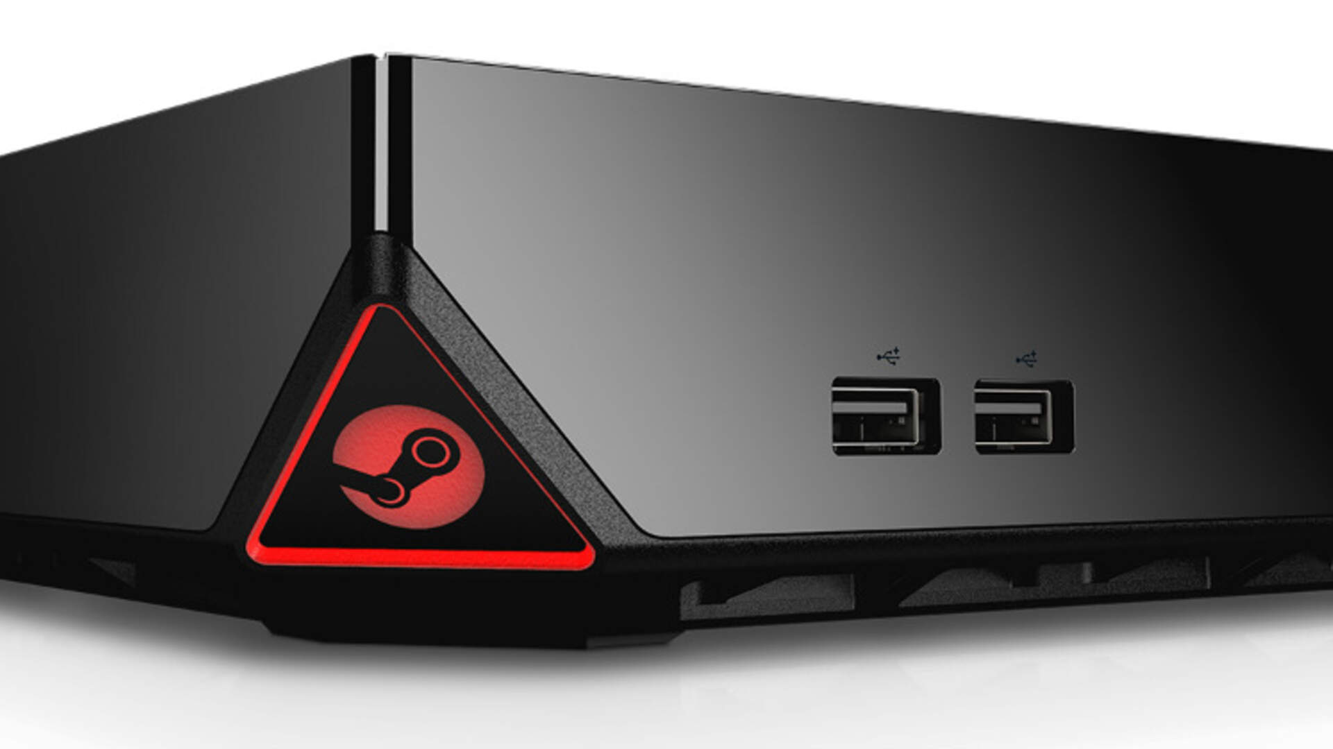 Valve Quietly Removes Steam Machines From Its Hardware Section [Update: Valve Reaffirms Commitment to Linux]