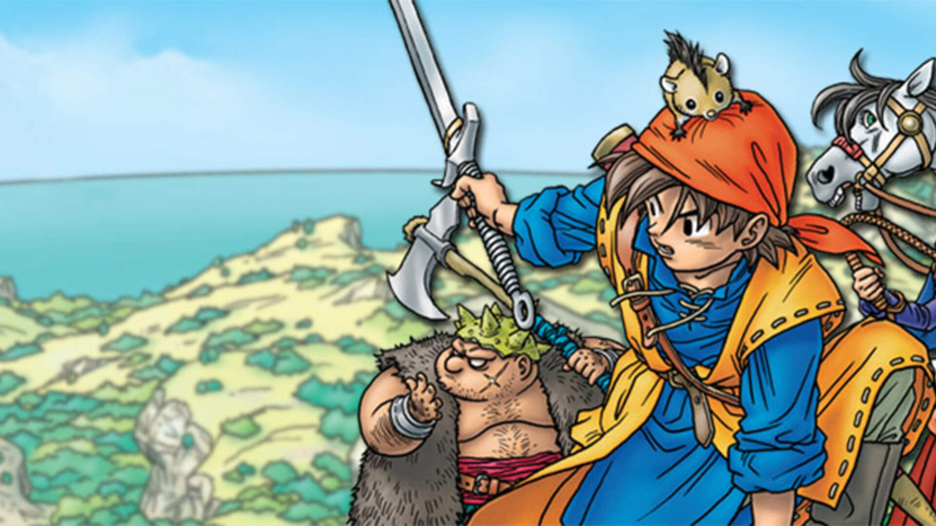 5 JRPGs that Deserve a Second Life on Steam