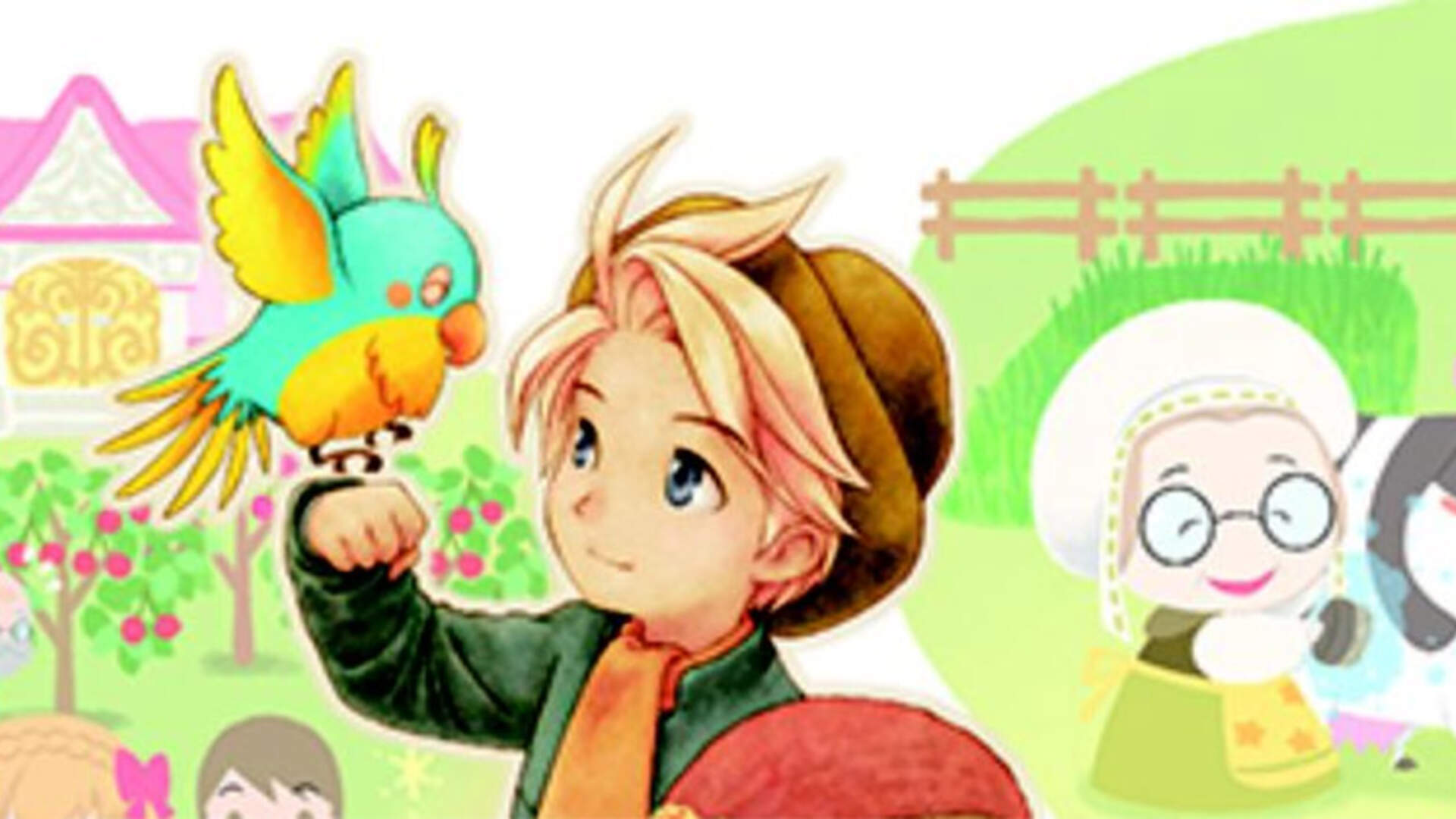 Story of Seasons Resurrects Harvest Moon's Classic Charm... And a Few of Its Foibles