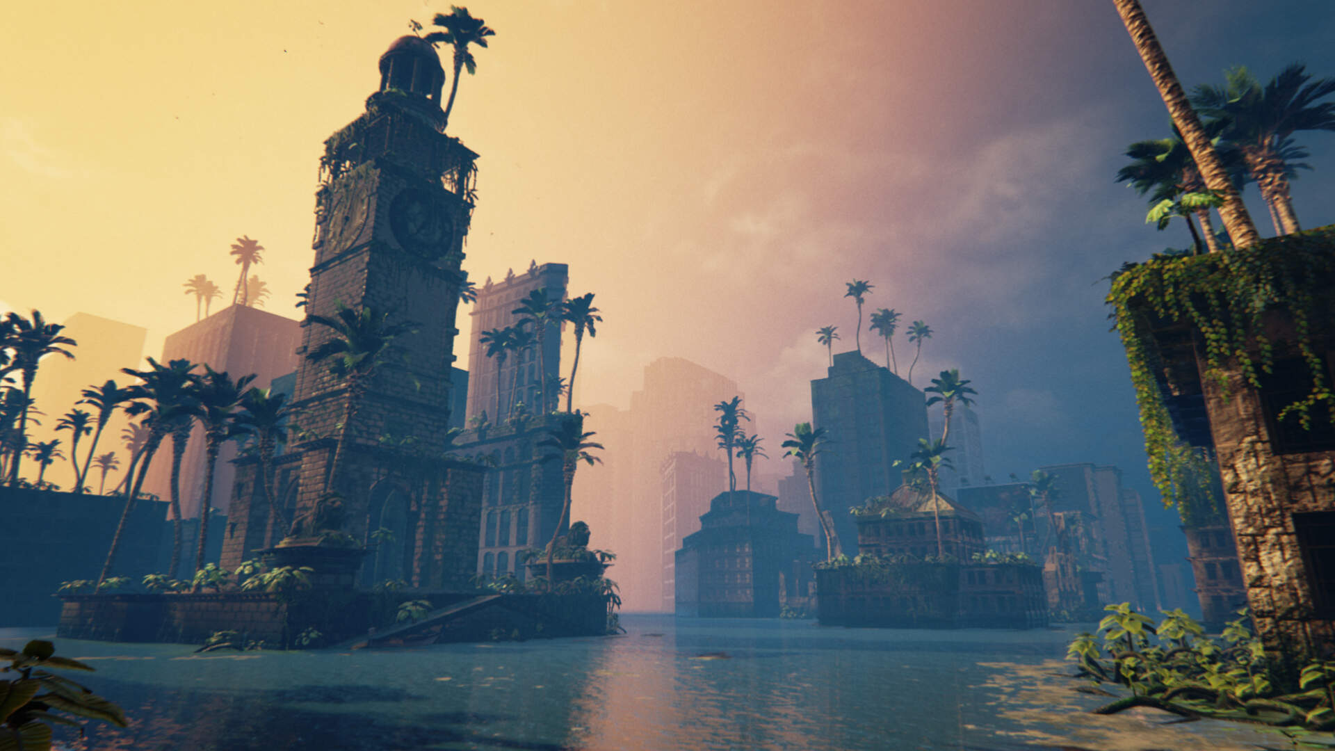 Indies to Watch: Submerged