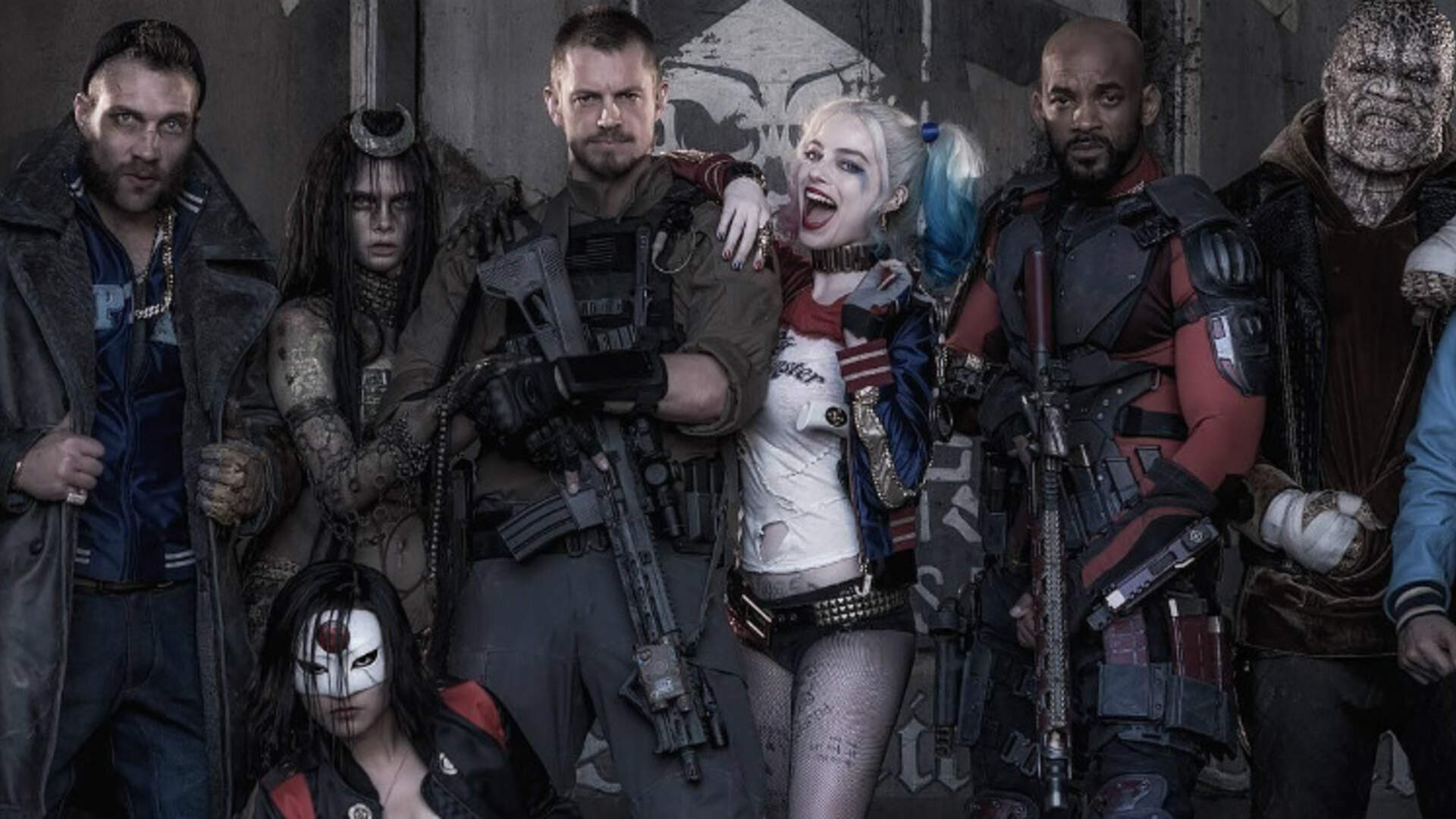 Suicide Squad and the Folly of Controlling Content at Comic-Con