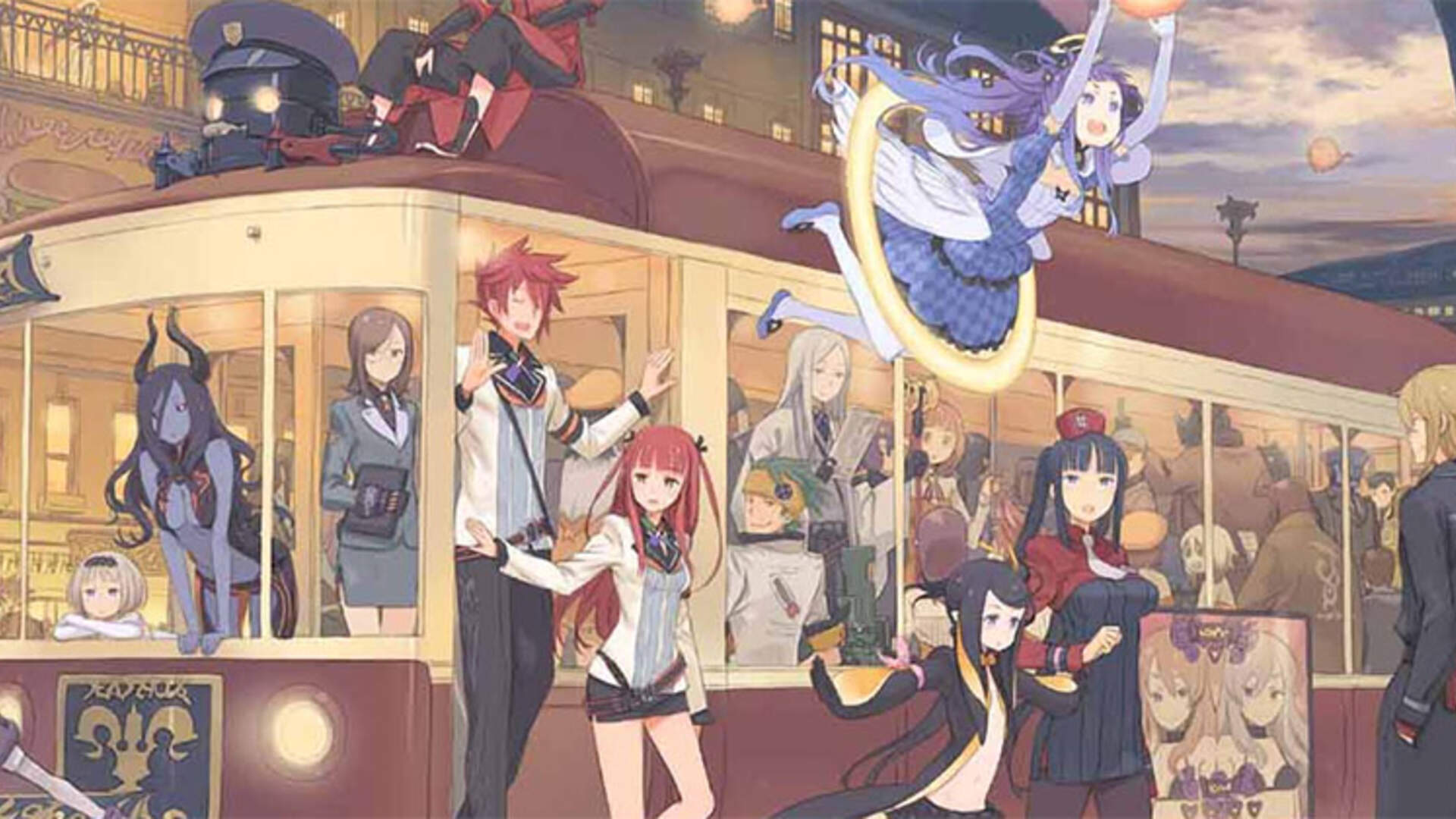 Summon Night 5's Physical PSP Release Shouldn't Be, But Is