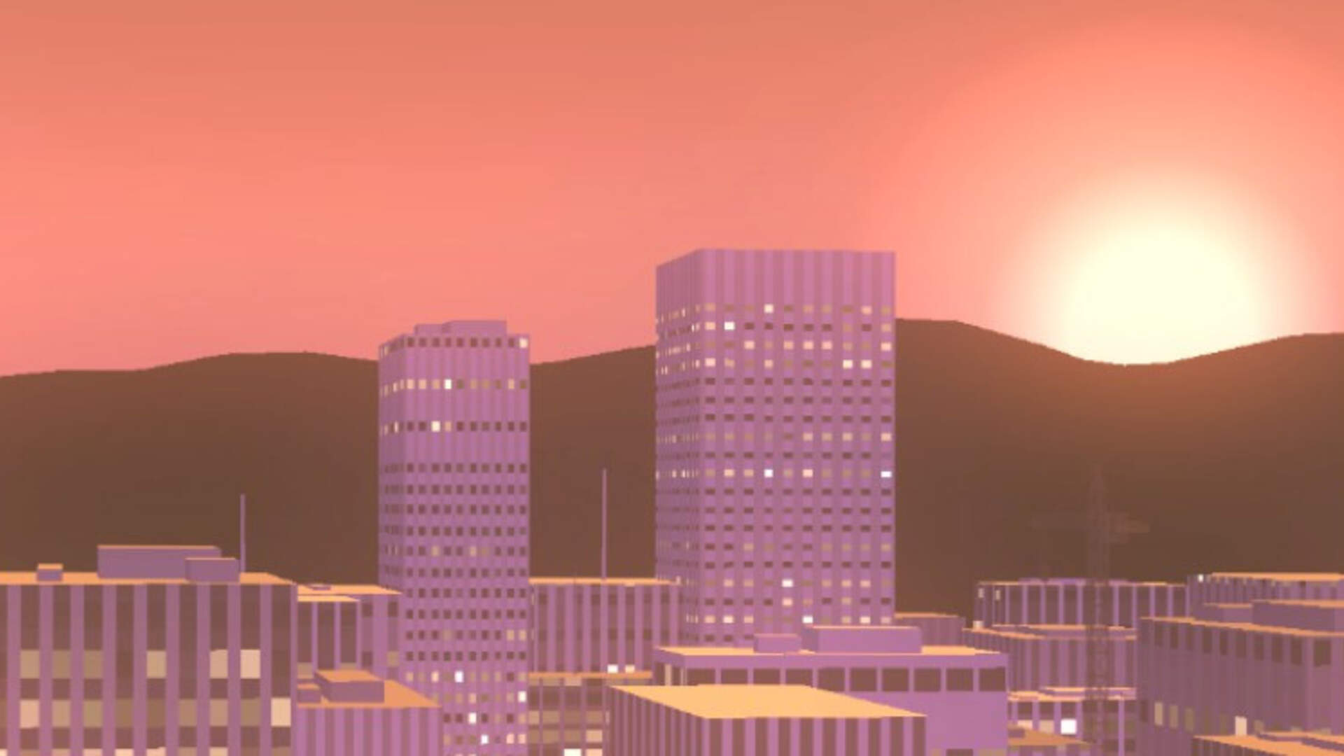 Sunset PC Review: Decline and Fall