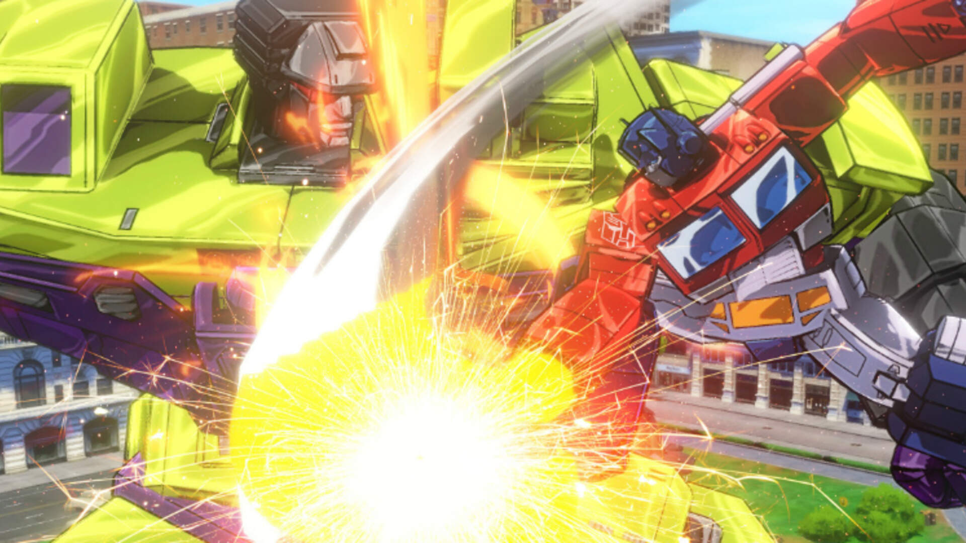 Transformers Devastation Is the Start of a Monster TF Storyline