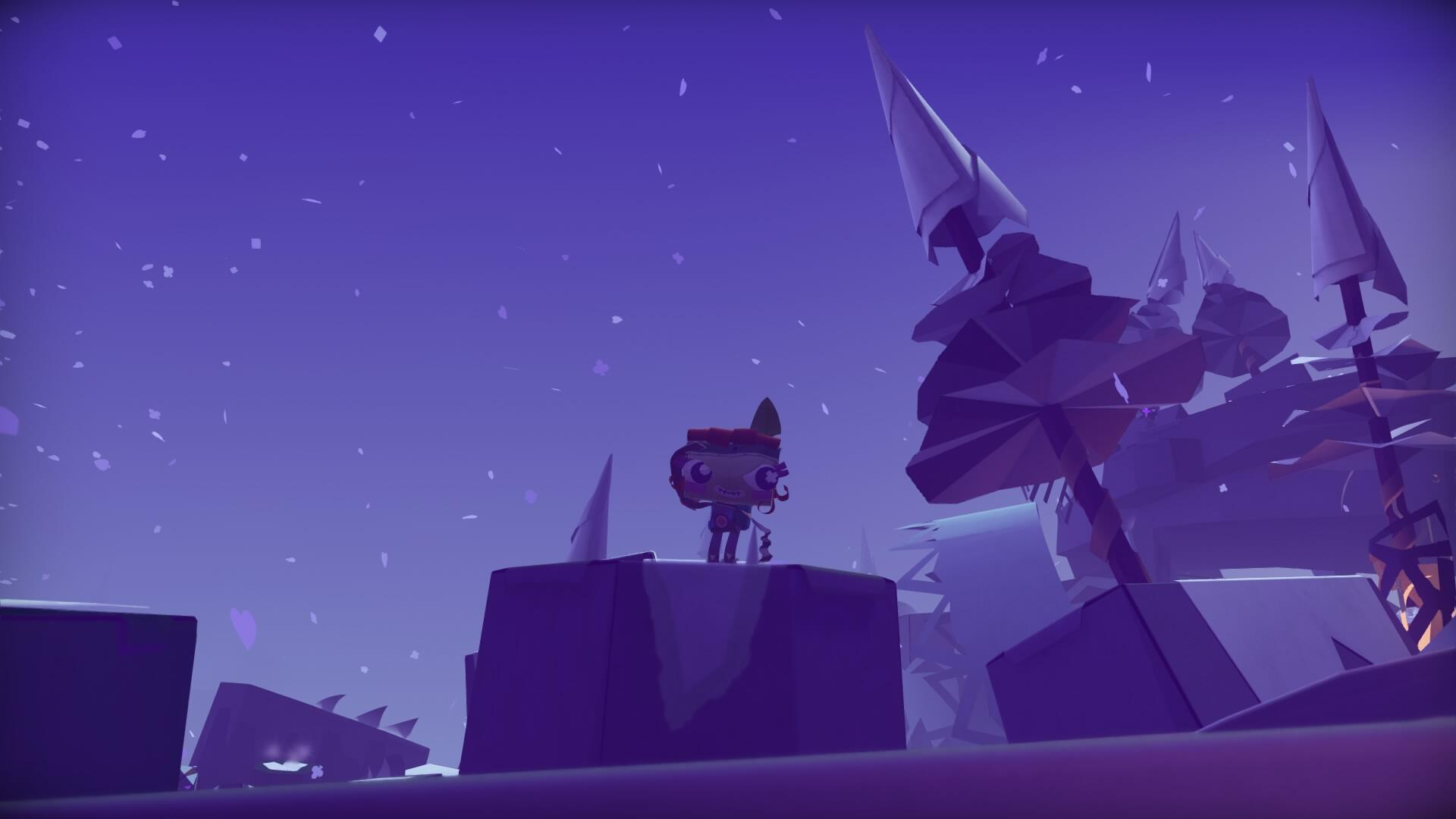 Tearaway Unfolded PS4 Review: Kid Friendly