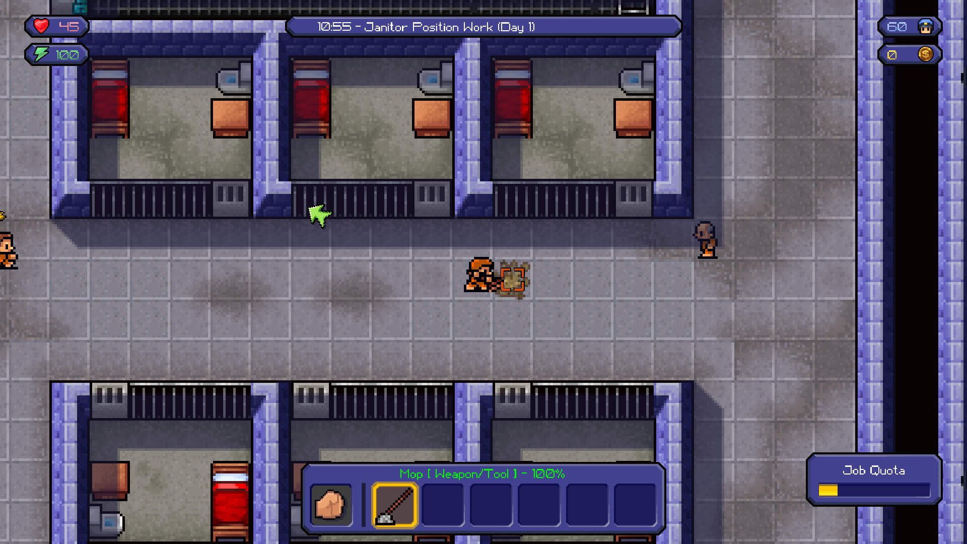 The Escapists Xbox One Review: Call me Mint Jelly