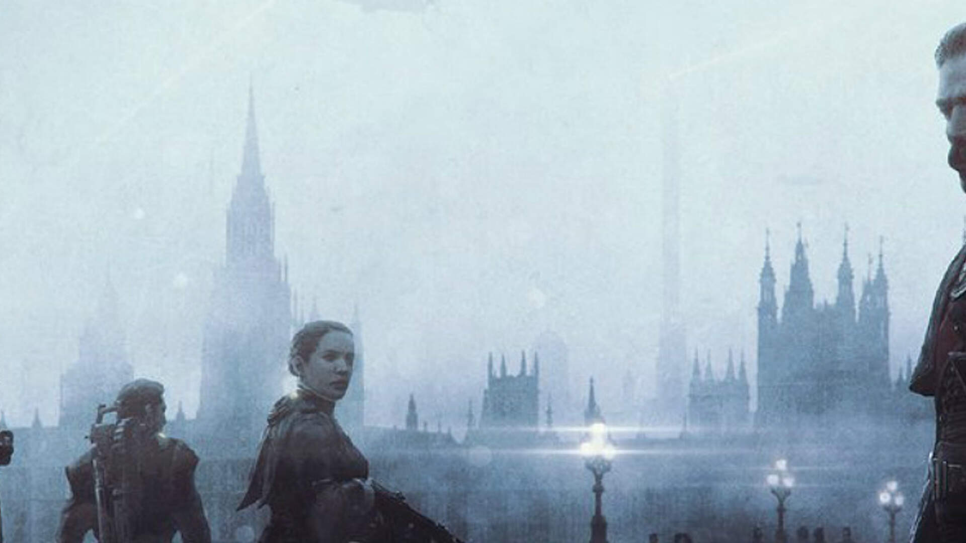 The Order 1886: Short Games Aren't The Problem, Unsatisfying Games Are