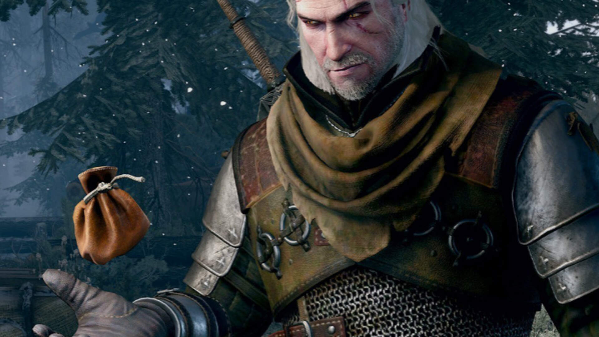 The Witcher Writer Is Actually Happy About the TV Series Coming From Netflix