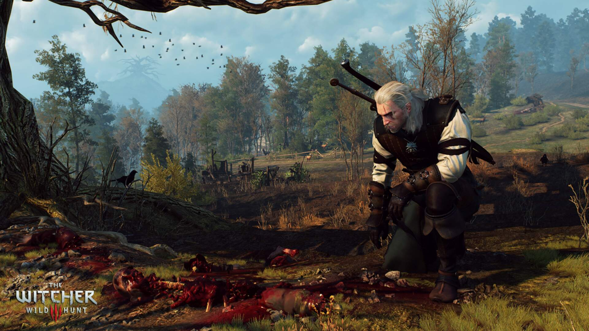 The Witcher 3: Where to Get the Geralt of Rivia Gwent Card
