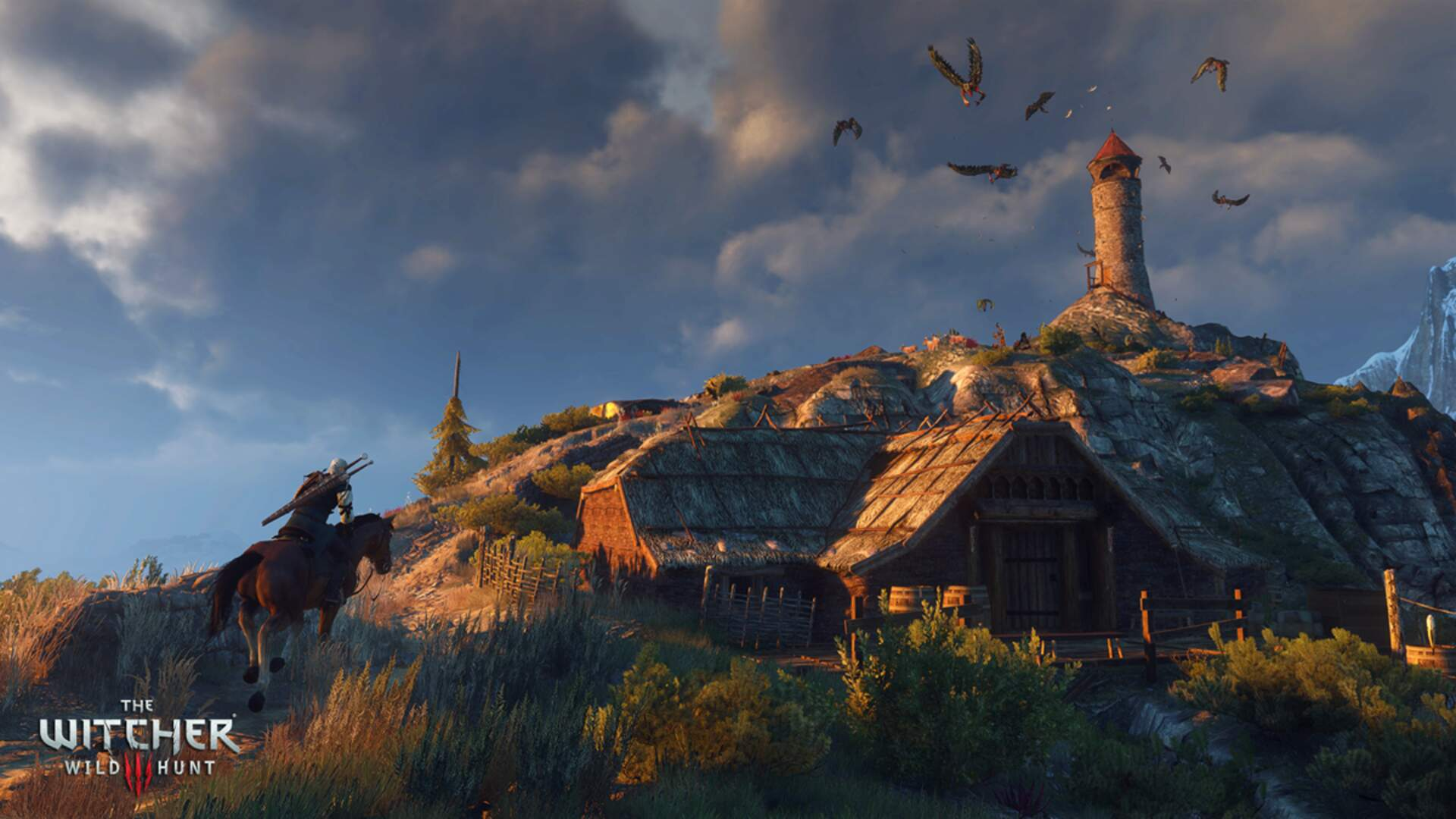USgamer Community Question: What's Your Favorite Open World of 2015?
