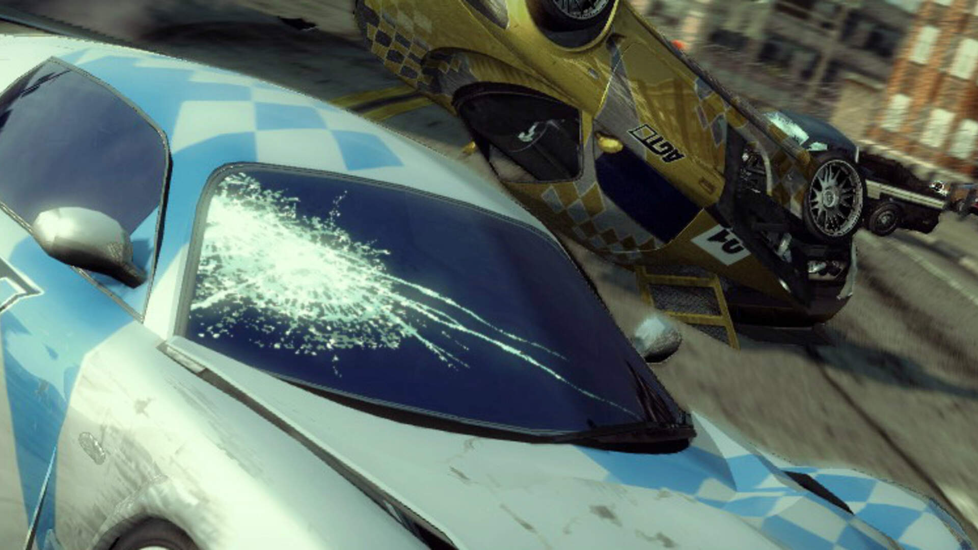 Burnout Spiritual Successor Teased By Ex-Criterion Founders