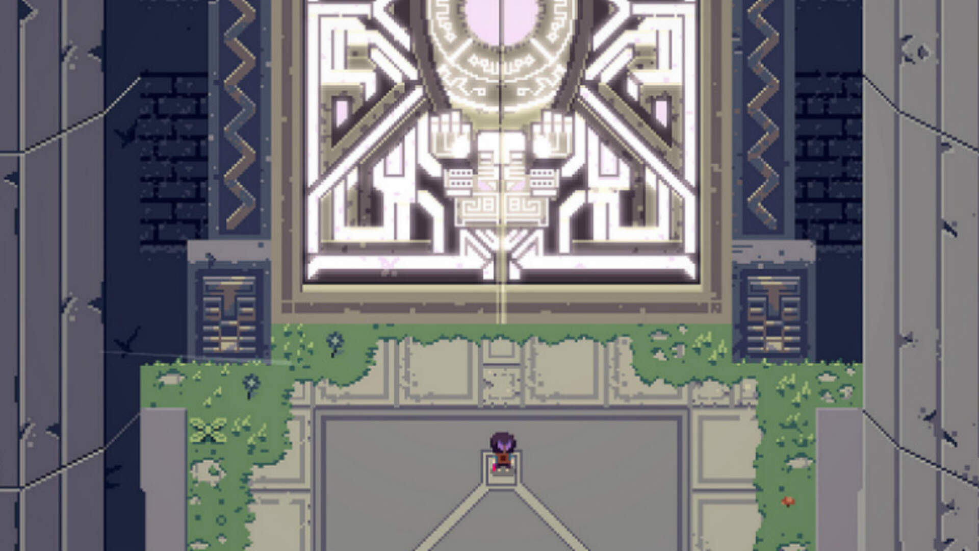 "Titan Souls Takes The ""Souls"" Part Seriously"