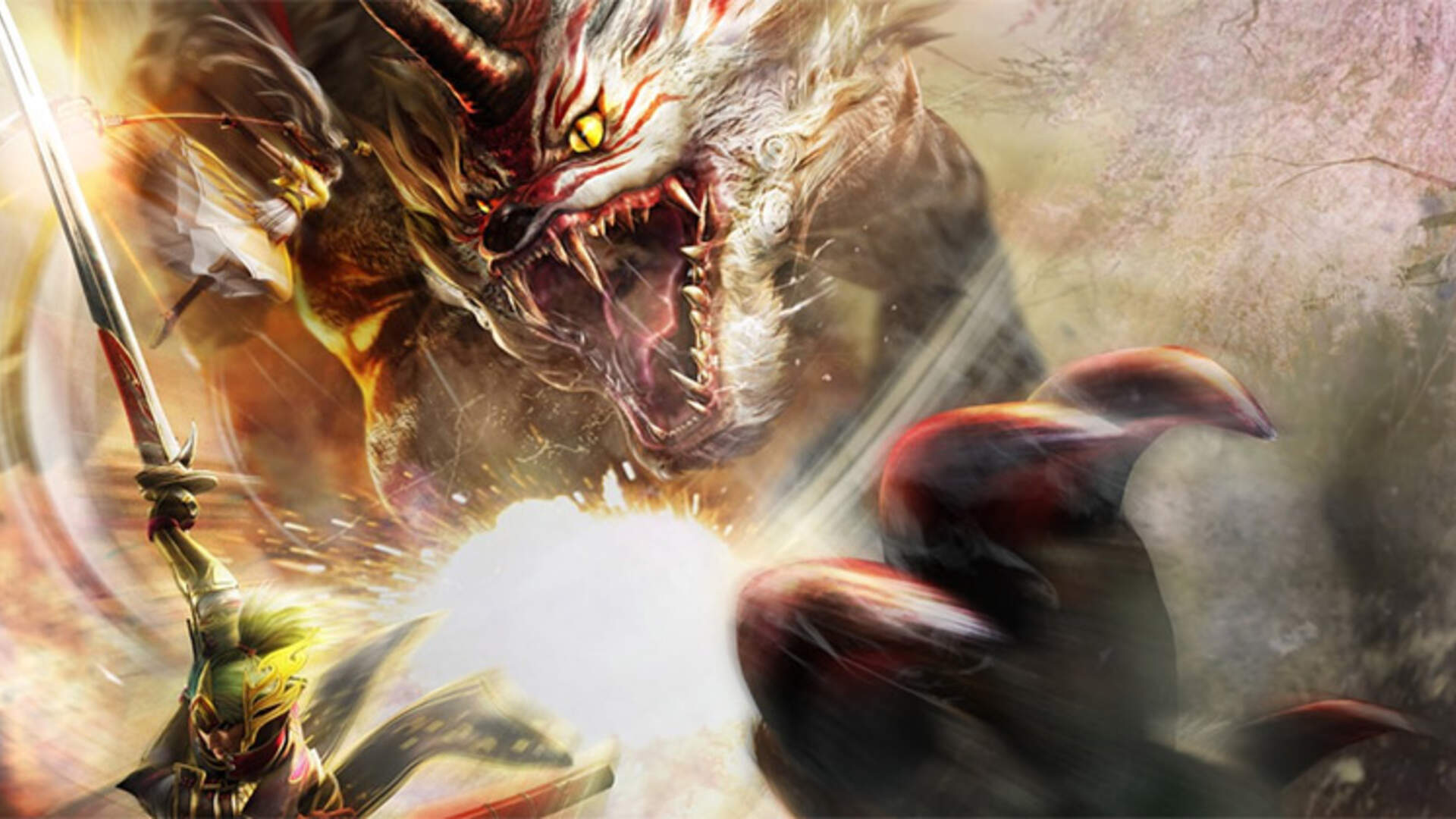 Toukiden: Kiwami is Monster Hunter for People Who Don't Have Time for Monster Hunter