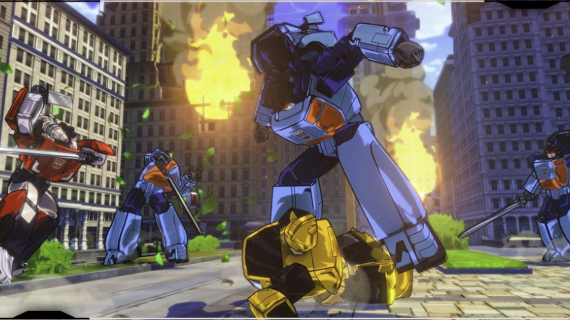 Transformers Devastation Guide – Energon Cubes and Credits, Combos and Aiming