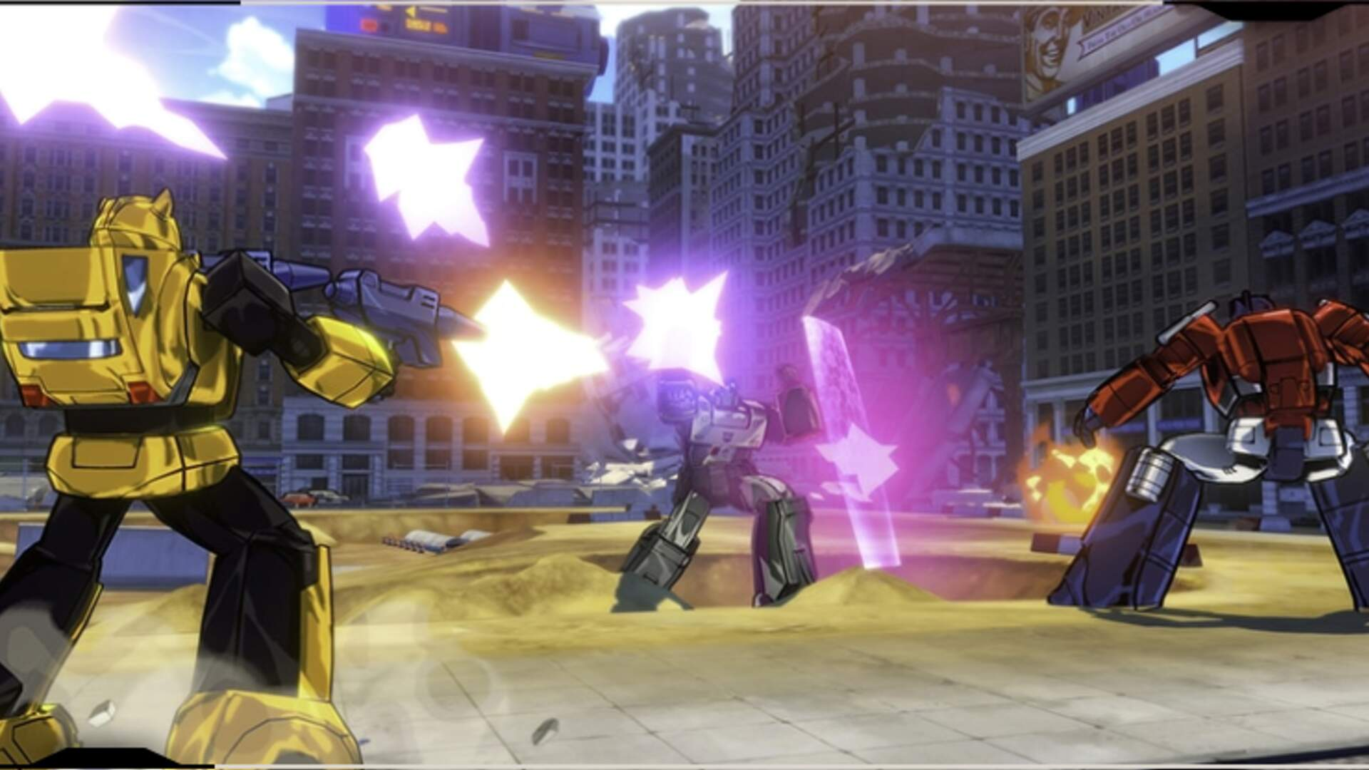 Guide to Making the Best Weapons in Transformers Devastation