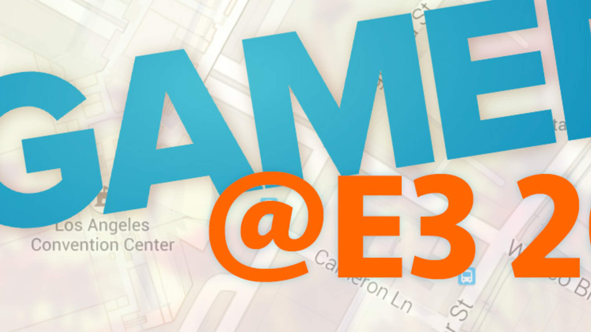 USgamer at E3: Everything You Need to Know