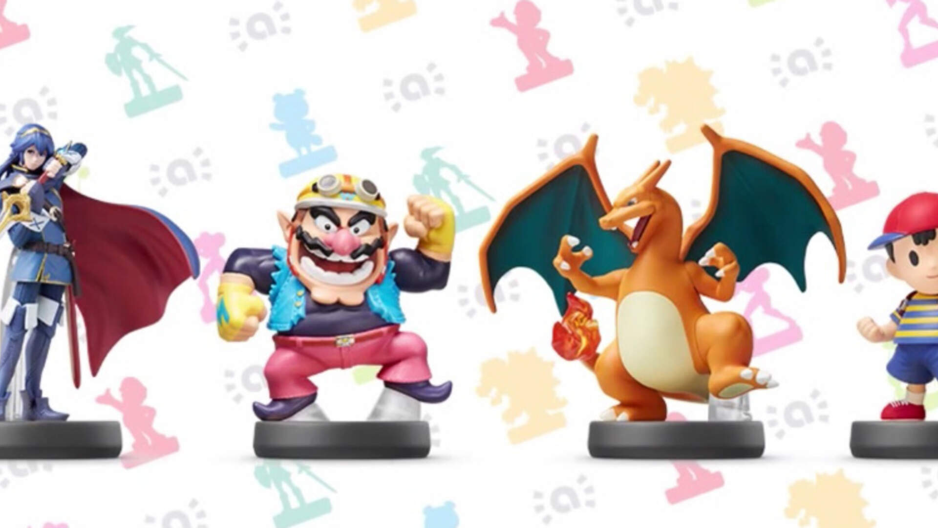 USgamer Answers: What's Up With Nintendo's Amiibo Situation?