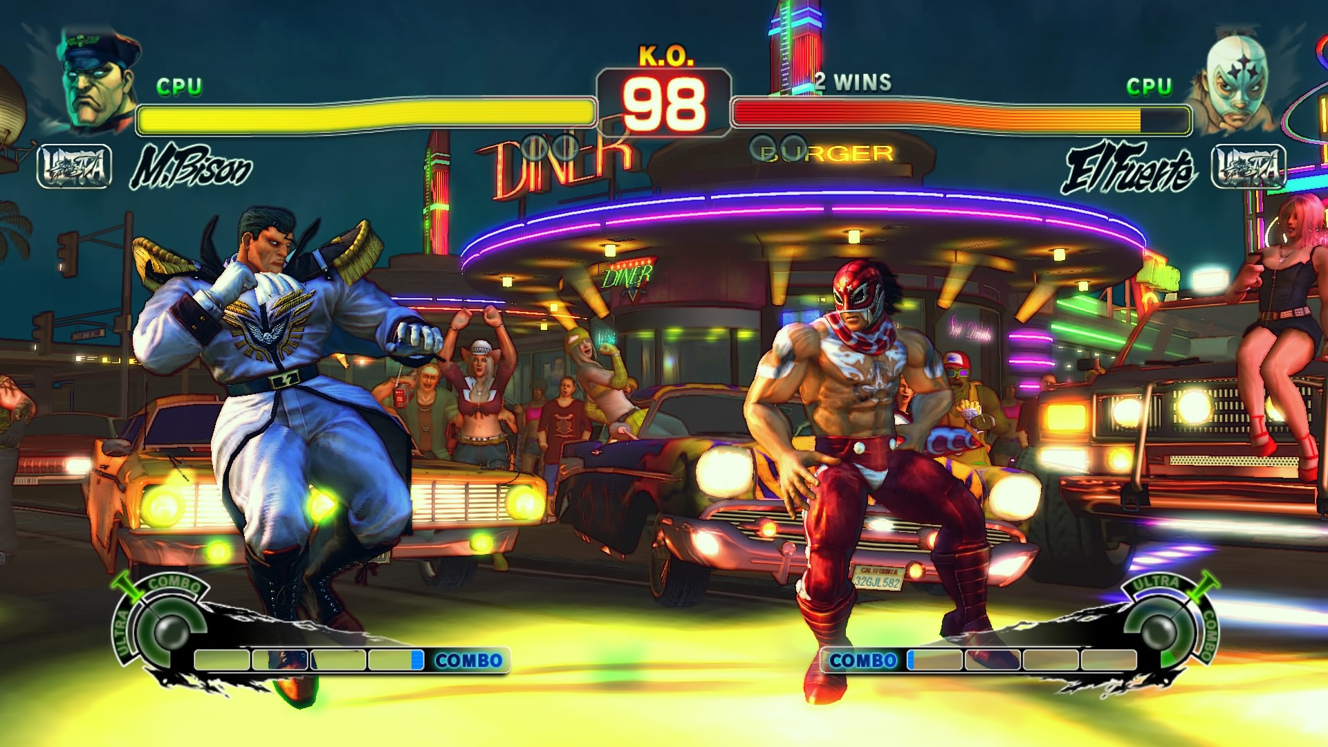 New Fighting Games For Ps4 : Ultra street fighter iv ps review new looks same game
