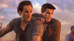 Uncharted 4's Original Ending Didn't Feel Final Enough, Says Naughty Dog's Neil Druckmann