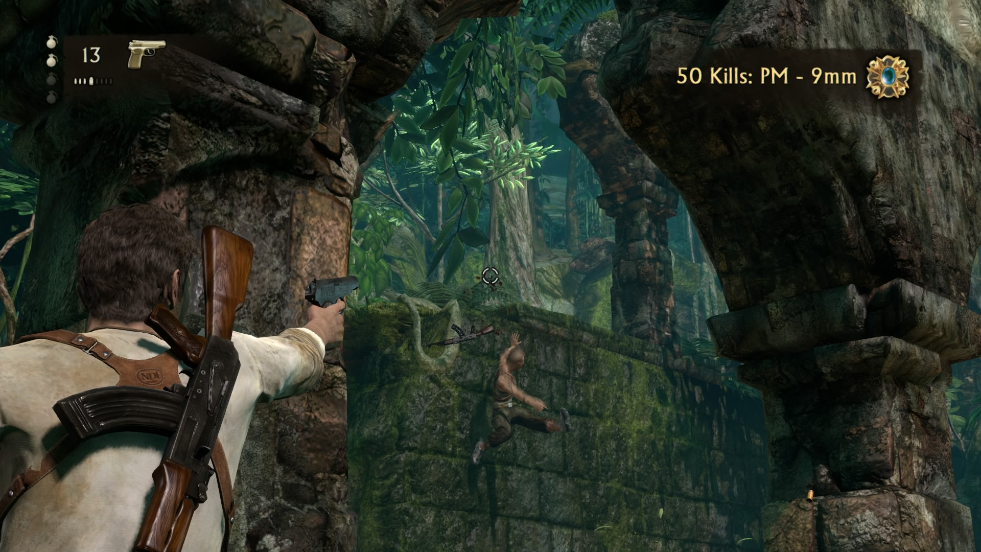 Uncharted The Nathan Drake Collection Ps4 Review The Criterion Collection Usgamer