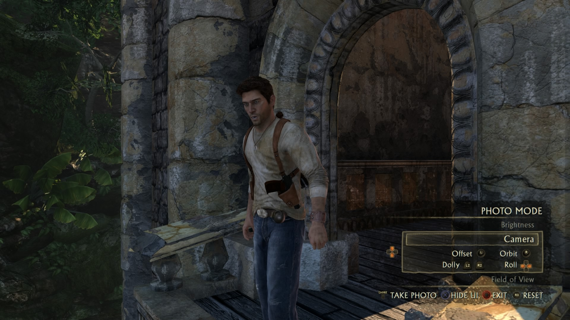 Uncharted The Nathan Drake Collection Ps4 Review The Criterion