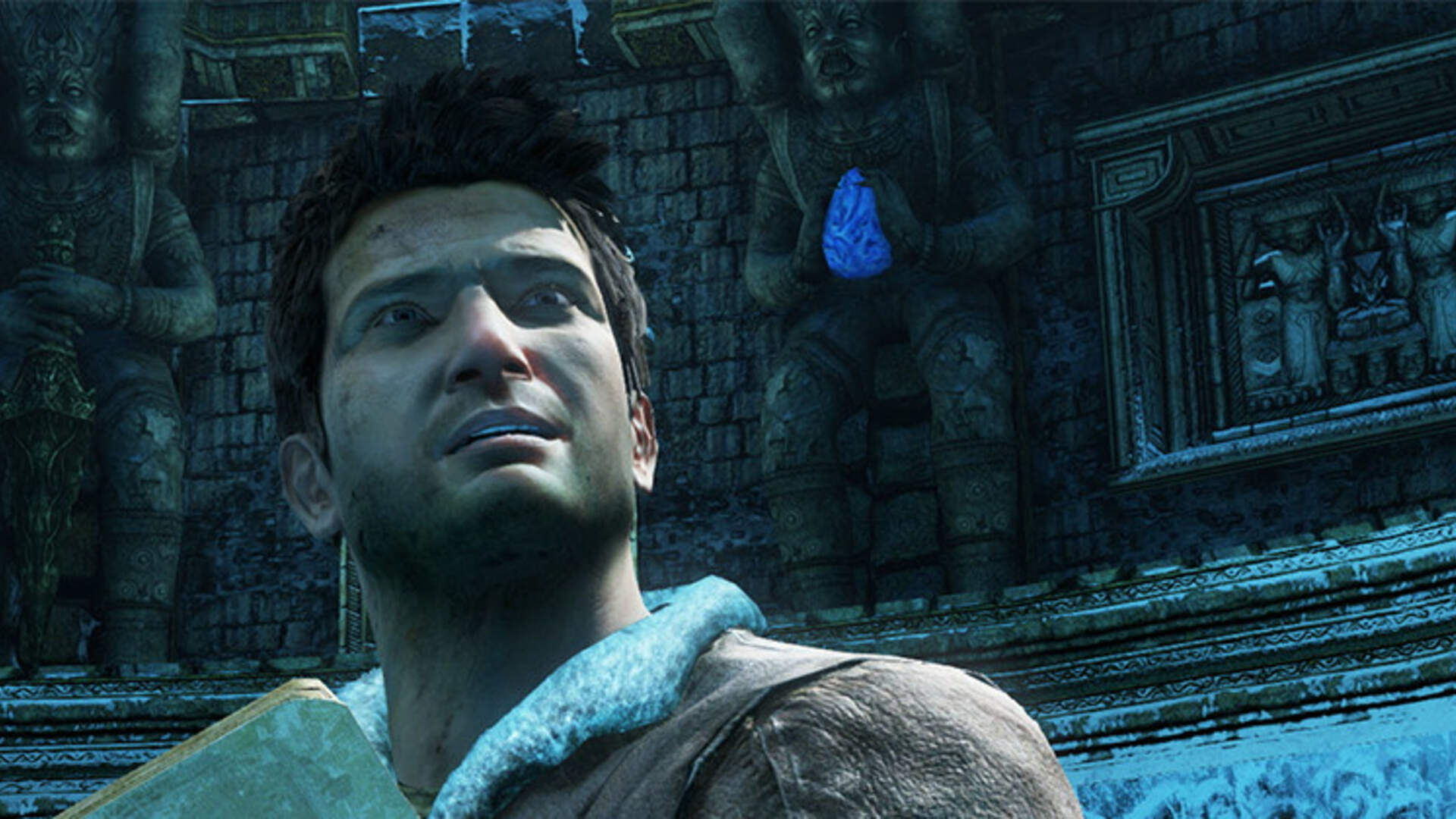 Revisiting the Uncharted Franchise