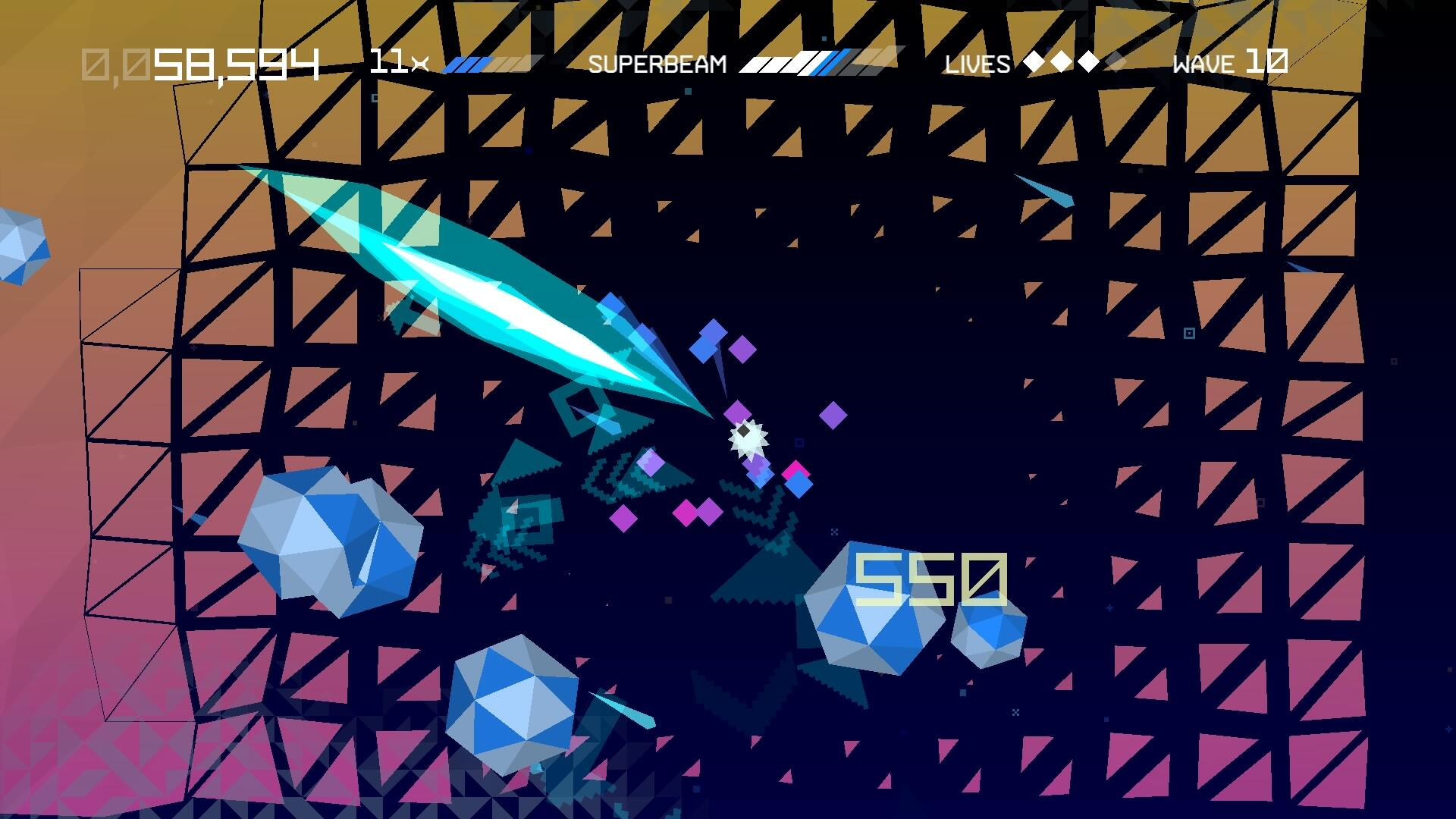 We Are Doomed PS4 Review: Minimal Twin-Stick Shooter