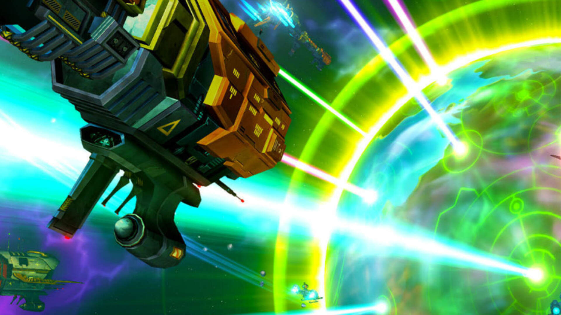 Wildstar Begins its Inevitable Shift to Free-to-Play