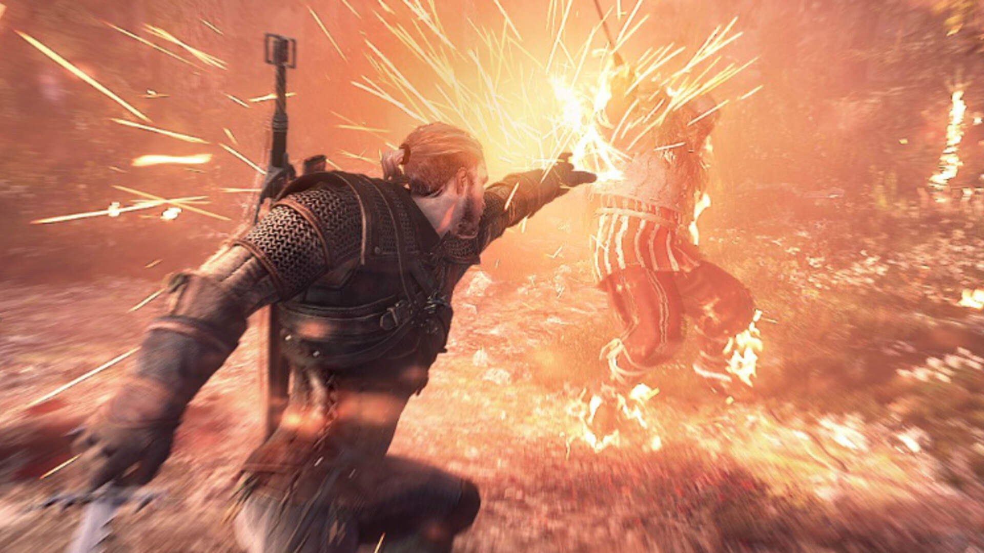 The Witcher 3: How to Use Skills, Signs, and Magic | USgamer