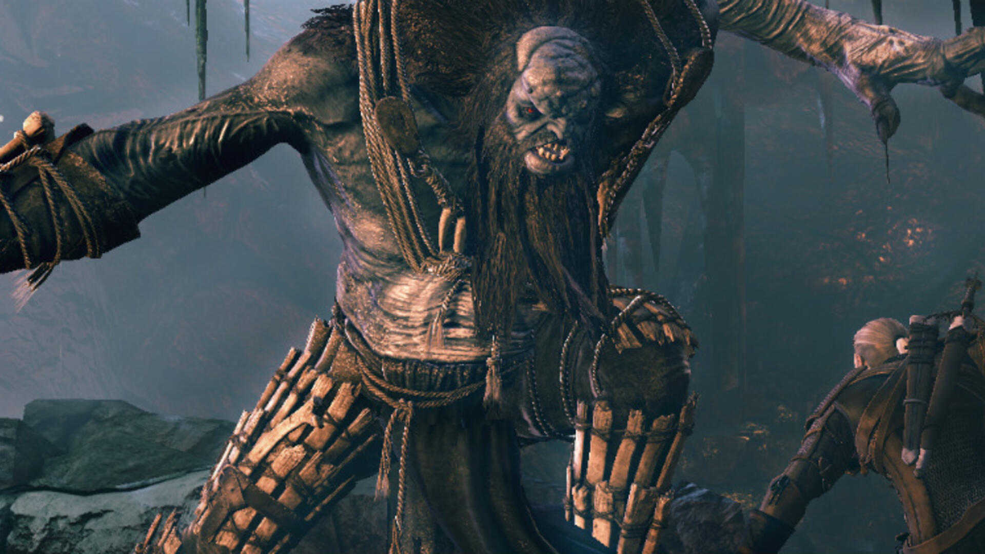 The Witcher 3 Wild Hunt Primer: Who's Who and What Those Witcher 2 Choices Mean