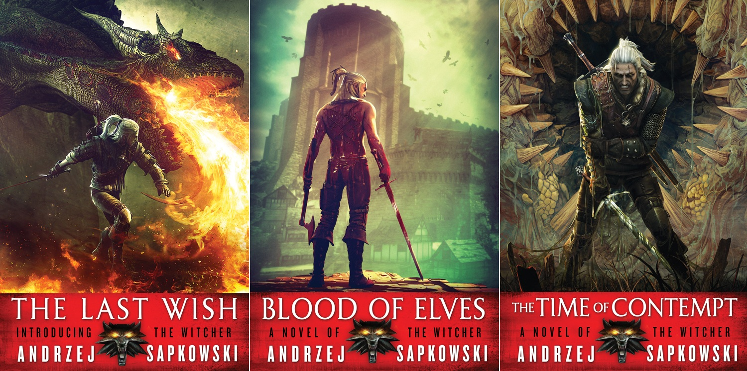 Explaining the world of witcher usgamer solutioingenieria Image collections