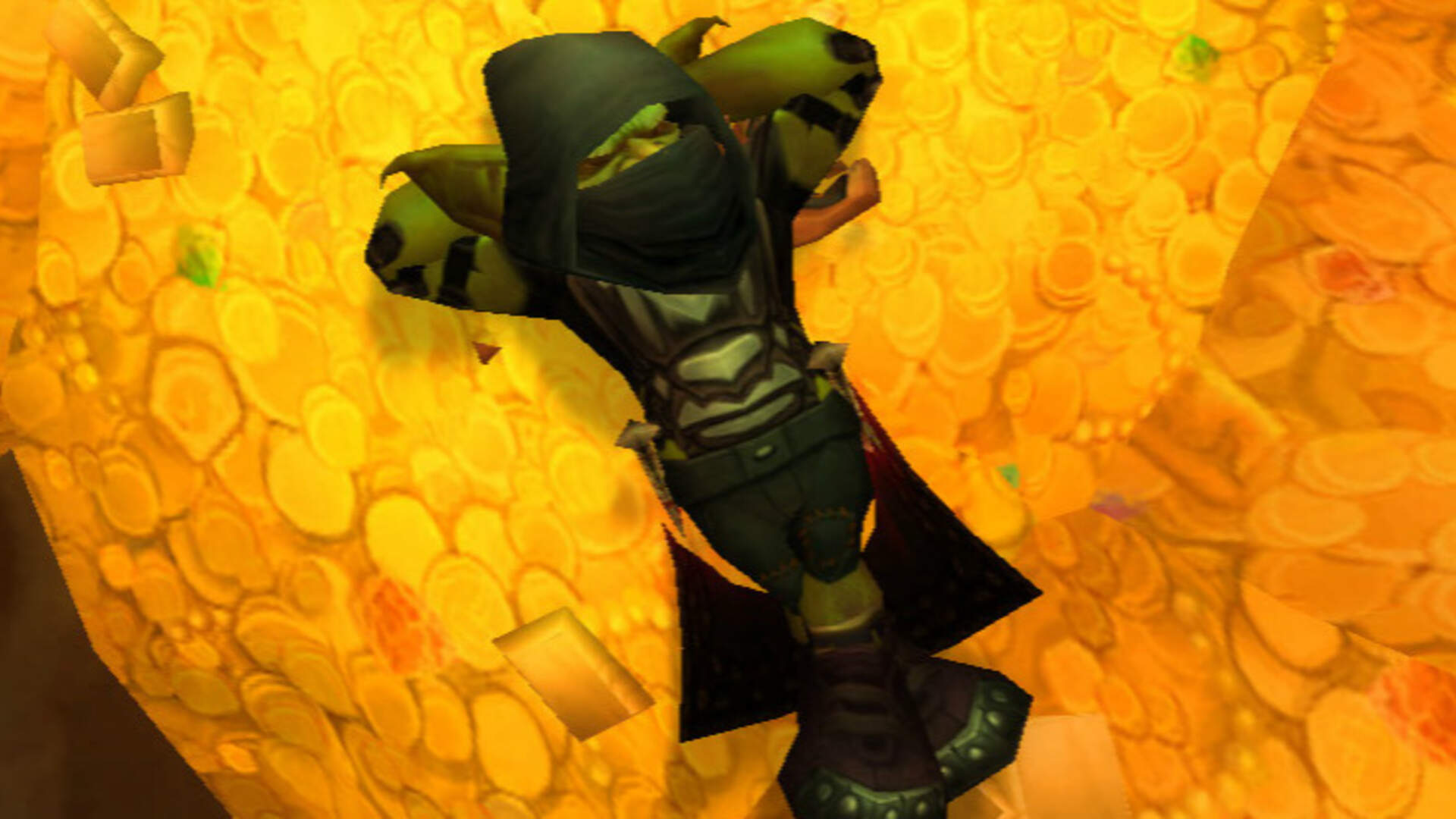 World of Warcraft Will Let You Convert Gold into Game Time