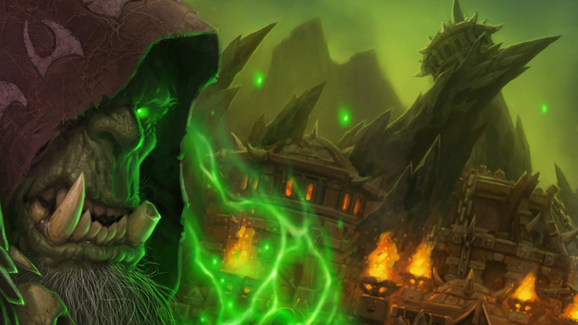 World of Warcraft Expansion Announcement Coming Earlier Than Anticipated