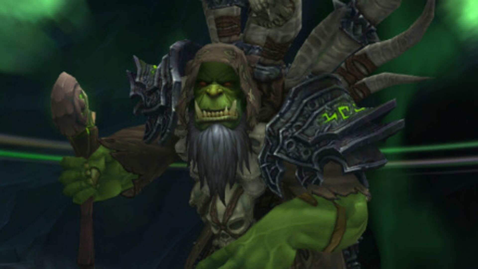 Hacker Given Jail Sentence for World of Warcraft DDoS Attack