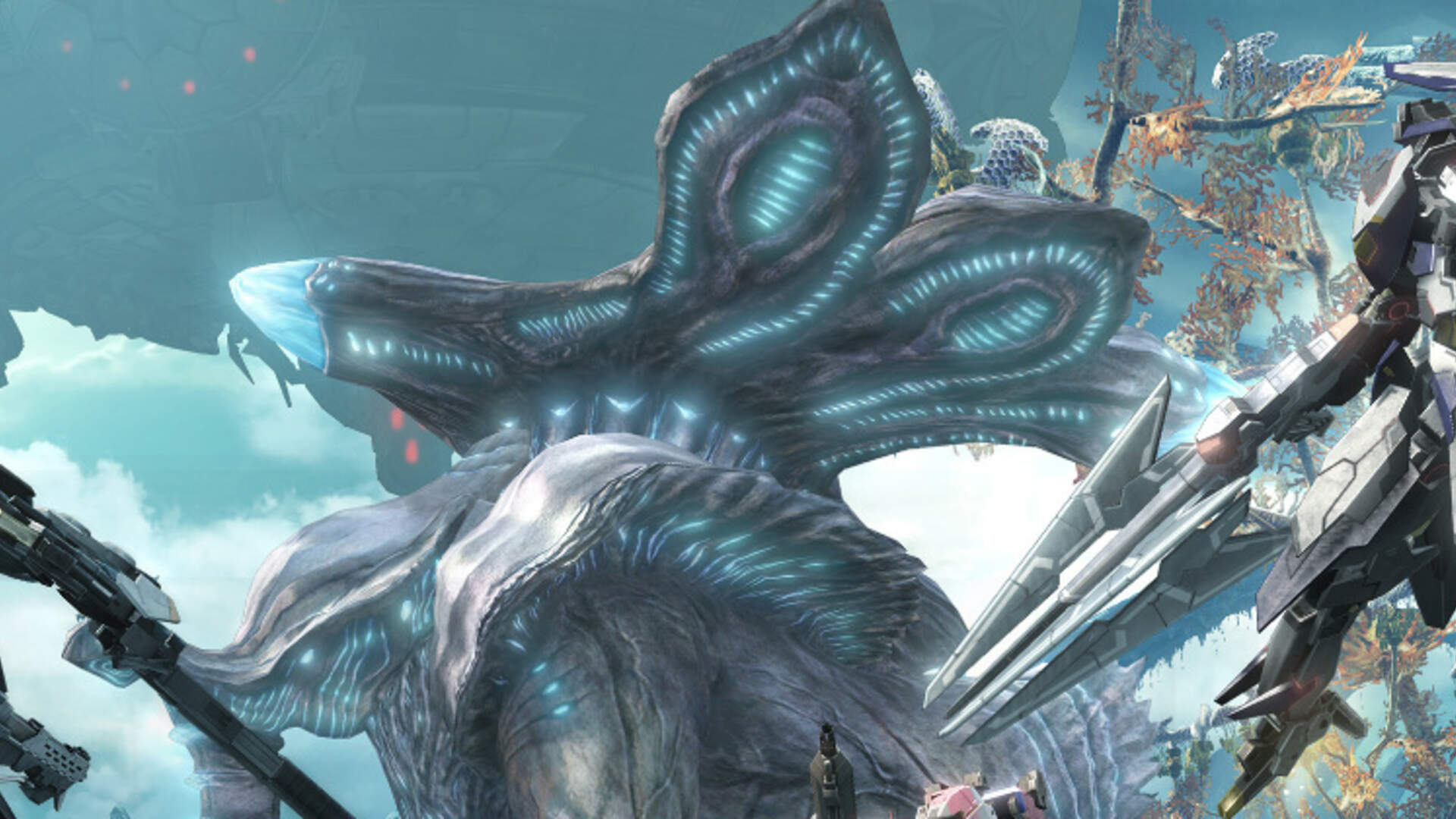 Xenoblade Chronicles X Director Leans Towards Western Culture